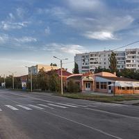 Волгодонск, ул.Черникова, июль 2014 г.