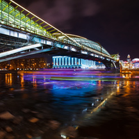 Красивая Москва