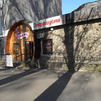 "Кафе ""Старый город"" ул. О.Тихого"