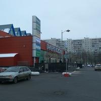 ТЦ Галерея Водолей
