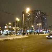 Яхтенная улица