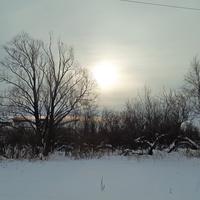 Природа Алтаево