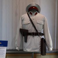 Музейно-выставочный комплекс стрелкового оружия имени Калашникова М.Т.