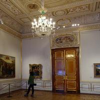 Зал школы Леонардо да Винчи