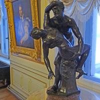 Зал искусства Италии эпохи Возрождения XVI века