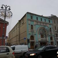 Драматический театр имени Станиславского