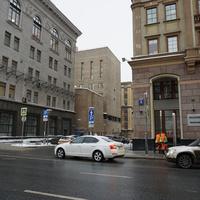Улица Гашека