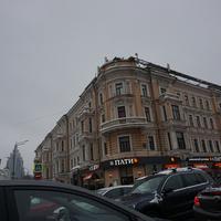 Ресторан Пати на Тверской-Ямской