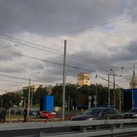 Мичуринский проспект