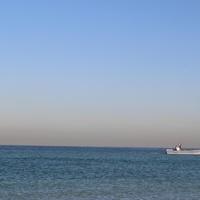 Шарджа. Персидский залив.