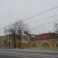 """Завод """"Невское стеариновое товарищество"""" - Завод """"Невская косметика"""""""