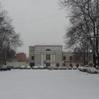 Володарская фабрика-кухня - Невская фабрика-кухня