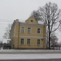 пр. Обуховской Обороны, 92