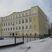 Крупской ул., 9