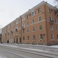 Крупской ул., 25