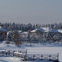 Бенилюкс. Зима