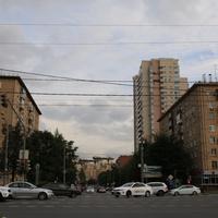 Улица Панфёрова