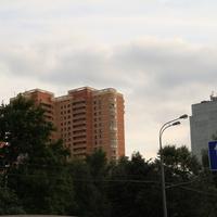 Ленинский проспект