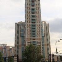 ЖК Велл Хаус на Ленинском