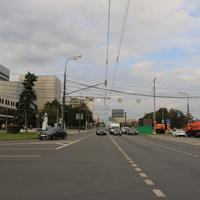 Профсоюзная улица