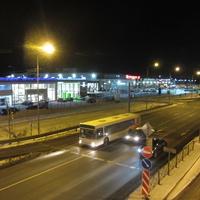 Таллиннское шоссе