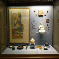 Зал буддийского искусства Монголии и Тибета