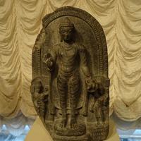 Зал культуры и искусства Индии