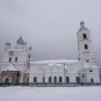 Христорождественский храм