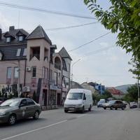 Улица Волошина