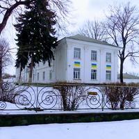 Школа на Громова.