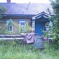 Дом Ручкиных