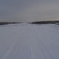Окраина Славянки