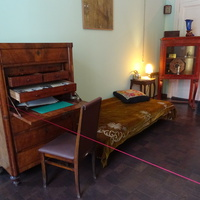 Мемориальный музей Анны Ахматовой в Фонтанном доме
