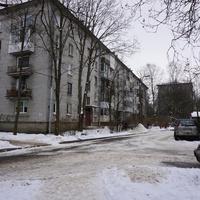 Старый Петергоф.