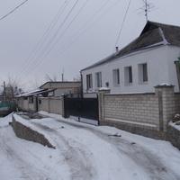 Улица Шевченко.