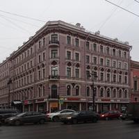 Невский проспект, 43