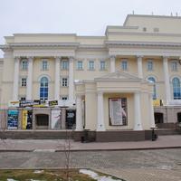 Тюменский театр драмы.