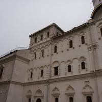 Двенадцати Апостолов собор