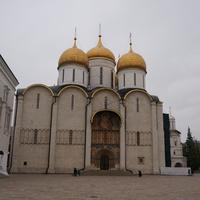 Успения Пресвятой Богородицы патриарший собор