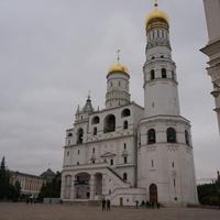 Преподобного Иоанна Лествичника церковь