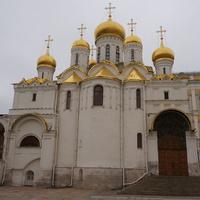 Благовещения Пресвятой Богородицы собор