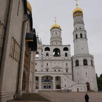 Церковь Преподобного Иоанна Лествичника