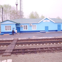 Станция Сокол, 2006 год