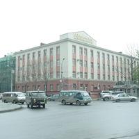 Управление Сахалинской железной дороги