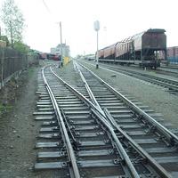 Станция Южно-Сахалинск