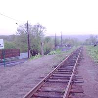 Платформа 21 километр