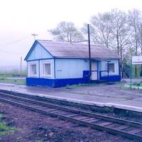 Станция Углезаводск