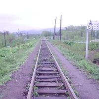 Углезаводск