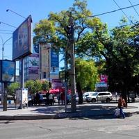 Черкаси,бульвар Шевченко.