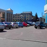 Черкаси,вулиця Остафія Дашковича.